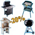 Kit nettoyage barbecue