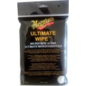 Microfibre ultimate wipe Meguiar's
