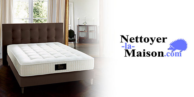 comment nettoyer un matelas nettoyer la. Black Bedroom Furniture Sets. Home Design Ideas